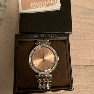 Great condition Michael kors watch